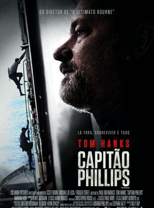 Capitão Phillips VOD