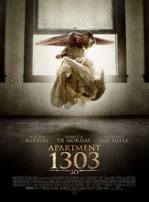 1303 - Apartamento Do Mal