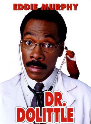 Dr. Dolittle - Filme 1998 - AdoroCinema