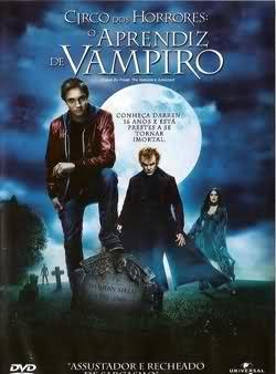 Cirque du Freak: O Aprendiz de Vampiro