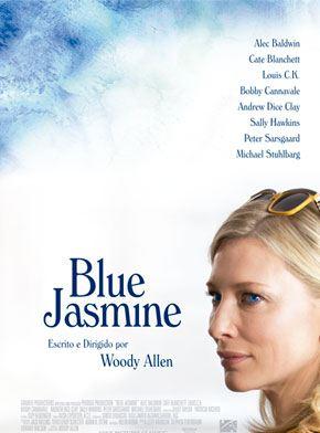Blue Jasmine VOD