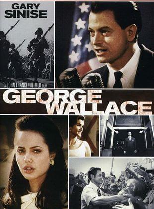 George Wallace - O Homem Que Vendeu Sua Alma