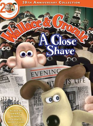Wallace & Gromit: O Fio da Navalha