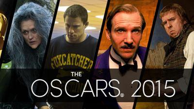 20 apostas prematuras para o Oscar 2015