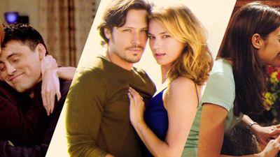 Os 30 piores casais das séries de TV