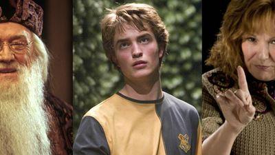 """6 atores de Harry Potter que foram expulsos de escolas """"trouxas"""""""