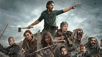 The Walking Dead: O que sabemos até agora e o que esperar da oitava temporada