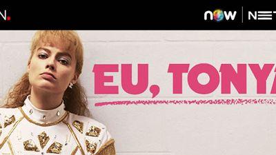 Eu, Tonya chega ao Telecine On Demand
