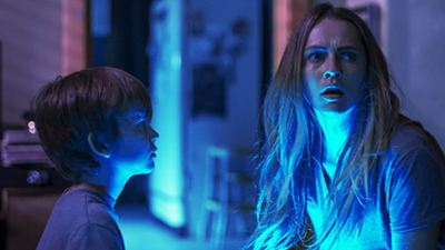 Dicas do Dia: Quando as Luzes se Apagam e Atividade Paranormal estão na TV
