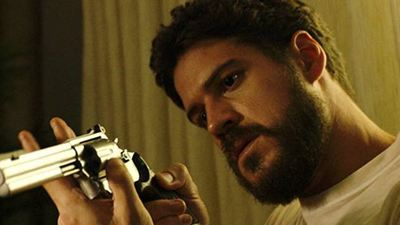 O Nome da Morte: Cena inédita traz Marco Pigossi como matador que executou 492 pessoas (Exclusivo)