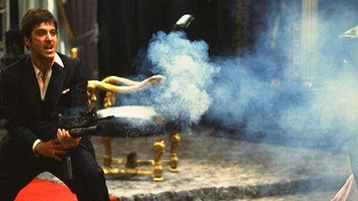 Dicas do Dia: Scarface e Maze Runner: Prova de Fogo são os destaques de hoje