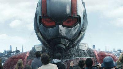 Homem-Formiga e a Vespa: 15 easter-eggs do novo filme da Marvel