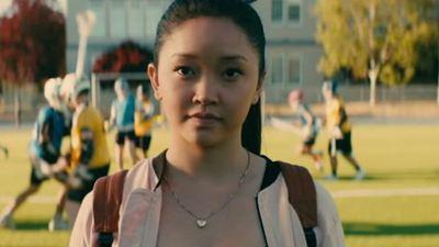 Para Todos os Garotos que Já Amei: Cartas de amor provocam mil confusões no trailer do romance teen
