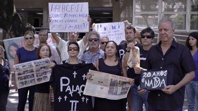 Palace II: Documentário sobre tragédia na Barra da Tijuca ganha cena inédita (Exclusivo)