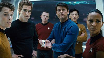 Dicas do Dia: Star Trek e Django Livre são os destaques