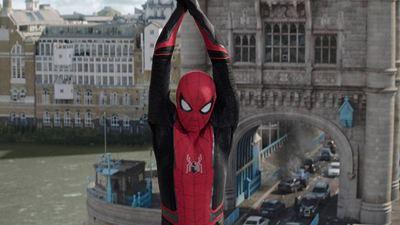 Homem-Aranha: Longe de Casa é o maior sucesso de bilheteria na história da Sony