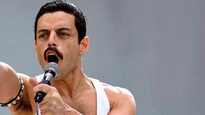 Filme na Globo hoje (22/9): Bohemian Rhapsody - A História De Freddie Mercury, quase não teve Rami Malek