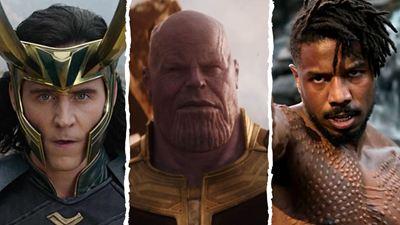 Marvel: Os principais vilões do Universo Cinematográfico, do pior ao melhor