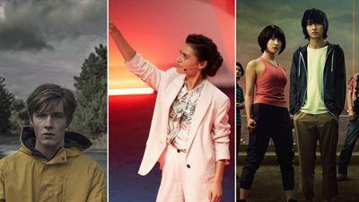 5 séries na Netflix que são capazes de fritar o seu cérebro