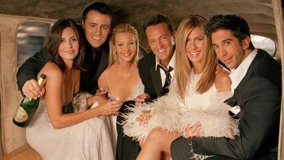 Reunião de Friends está mais perto do que você imagina; saiba quando será
