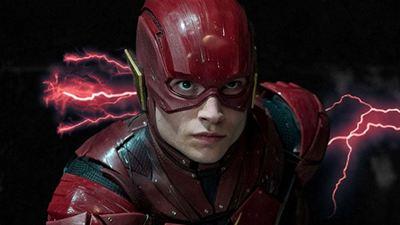 Liga da Justiça: Cena final do Snyder Cut foi causada por erro de Flash; Entenda