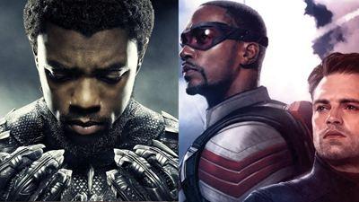 Falcão e o Soldado Invernal: Como a série da Marvel faz conexão com Pantera Negra e Wakanda?