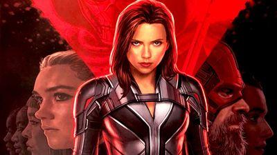 Viúva Negra: Tudo o que sabemos sobre o filme com Scarlett Johansson na Fase 4 da Marvel