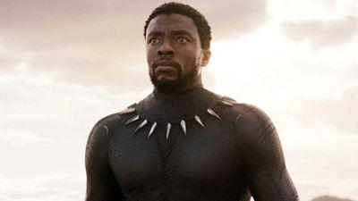Pantera Negra 2: Chadwick Boseman concordaria com a sequência do filme da Marvel?