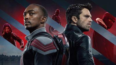 Falcão e o Soldado Invernal introduz um novo e perigoso super soldado na Fase 4 da Marvel