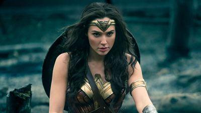 Mulher-Maravilha na Globo hoje (09/05): Filme da DC impediu Gal Gadot de abandonar carreira de atriz