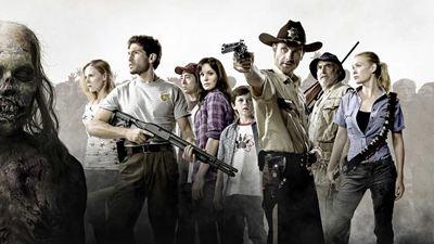 The Walking Dead na Netflix: Atores que você esqueceu que estavam na série