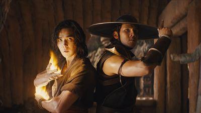 "Mortal Kombat: Elenco explica realismo nos ""fatalities"" do filme (Exclusivo)"