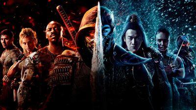 Mortal Kombat: Conheça os atores antes e depois da caracterização na adaptação dos jogos