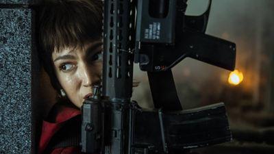 La Casa de Papel: Imagens da 5ª temporada mostram Professor e companhia em perigo