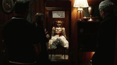 Invocação do Mal: Conheça os objetos mais assustadores no Museu Oculto dos Warren