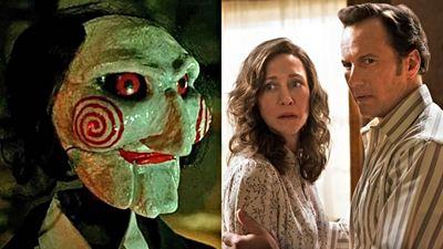 Invocação do Mal: Criadores trazem diretor de Jogos Mortais para novo filme de terror inspirado em fatos reais