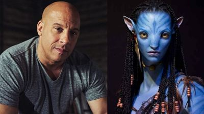 Vin Diesel pode estrelar sequências de Avatar; entenda