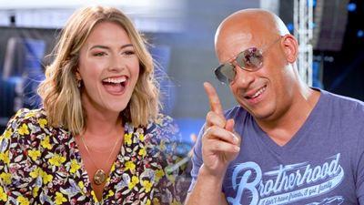 Velozes & Furiosos 9: Vin Diesel ou Dominic Toretto? Ator revela se sua personalidade tem traços do personagem (Entrevista Exclusiva)