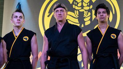 Emmy 2021: Cobra Kai, The Boys e outras surpresas chocantes na lista de indicados