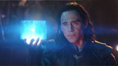 O que aconteceria se Loki tivesse a Manopla do Infinito no lugar de Thanos?