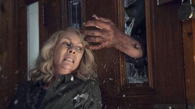 Jamie Lee Curtis vai sair da franquia Halloween depois de Halloween Kills e Halloween Ends