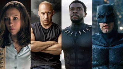 Velozes & Furiosos, Batman e MCU: Quais as franquias mais longas da história do cinema?