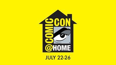San Diego Comic-Con 2021: O que você não pode perder no evento online