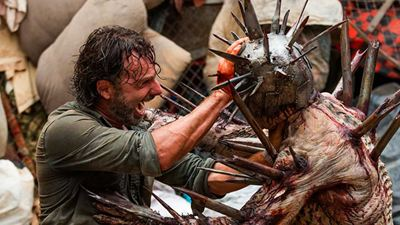 The Walking Dead: Filme de Rick Grimes ainda vai acontecer? Robert Kirkman responde