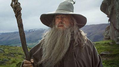 O Senhor dos Anéis: Gandalf vai aparecer na série do Amazon Prime Video?
