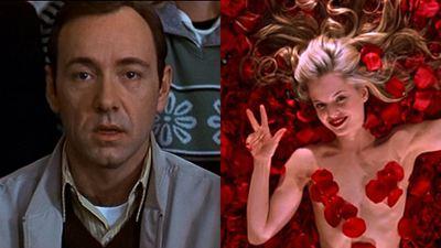 """Atriz de Beleza Americana relembra """"momento estranho"""" que viveu com Kevin Spacey no set de filmagens"""
