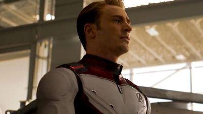 Capitão América criou um evento Nexus em Vingadores: Ultimato? Diretora de Loki tem uma resposta chocante