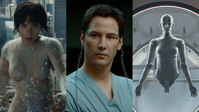 5 filmes de ficção científica que podem estar prevendo nosso futuro (ou não)