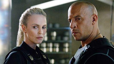 Velozes & Furiosos: Cipher, vilã de Charlize Theron, vai protagonizar spin-off feminino?