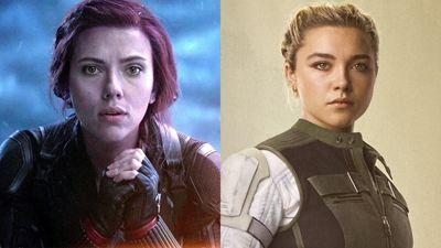 Viúva Negra: Sacrifício de Natasha em Vingadores - Ultimato foi por causa de Yelena?